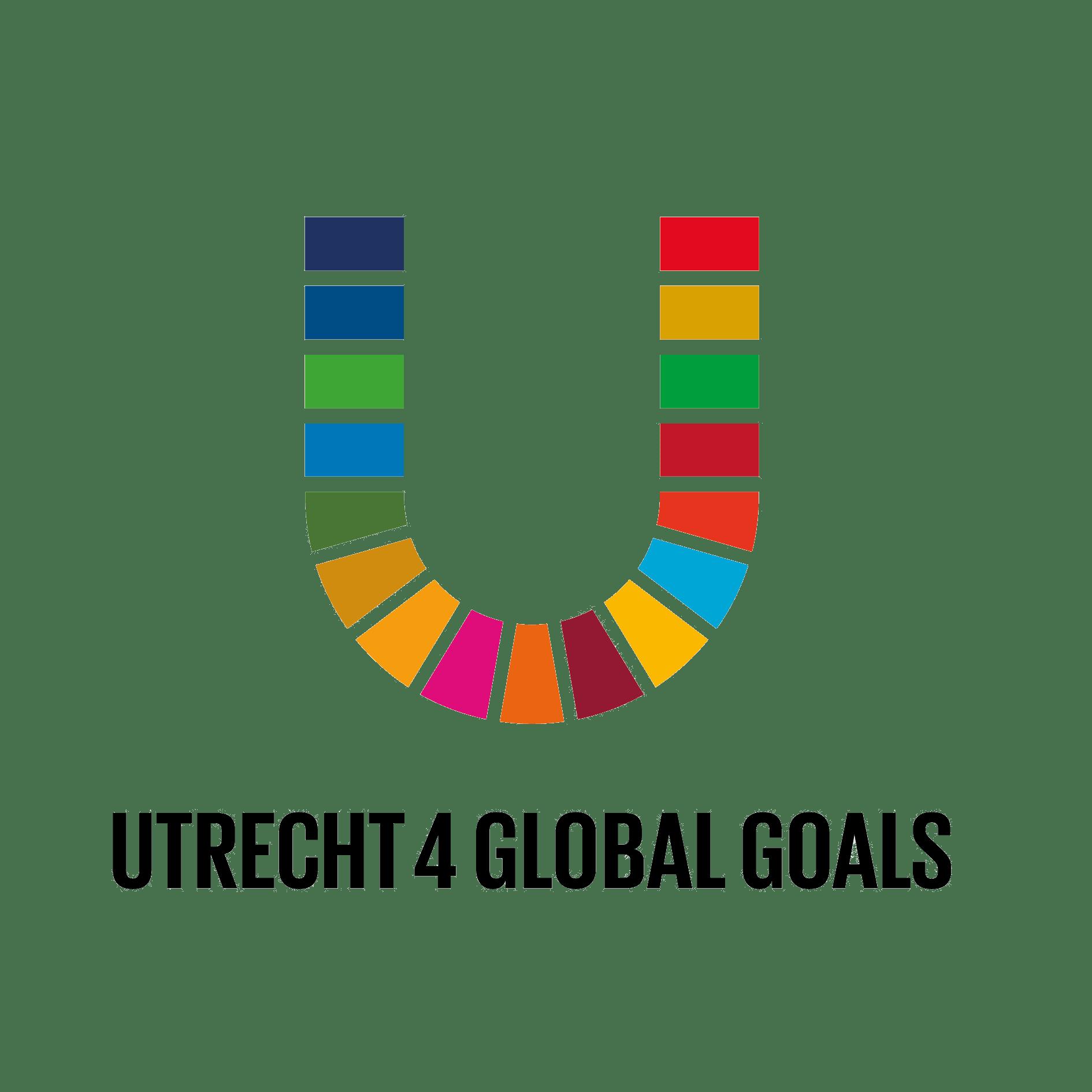 Utrecht4GlobalGoals